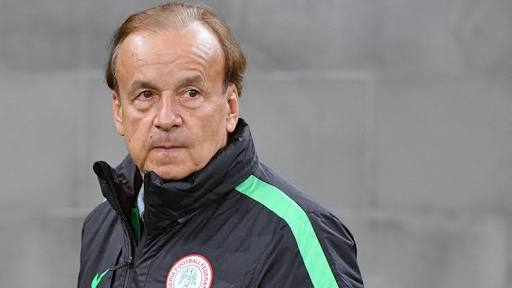 Photo of Rohr invites 24 players for Libya double header