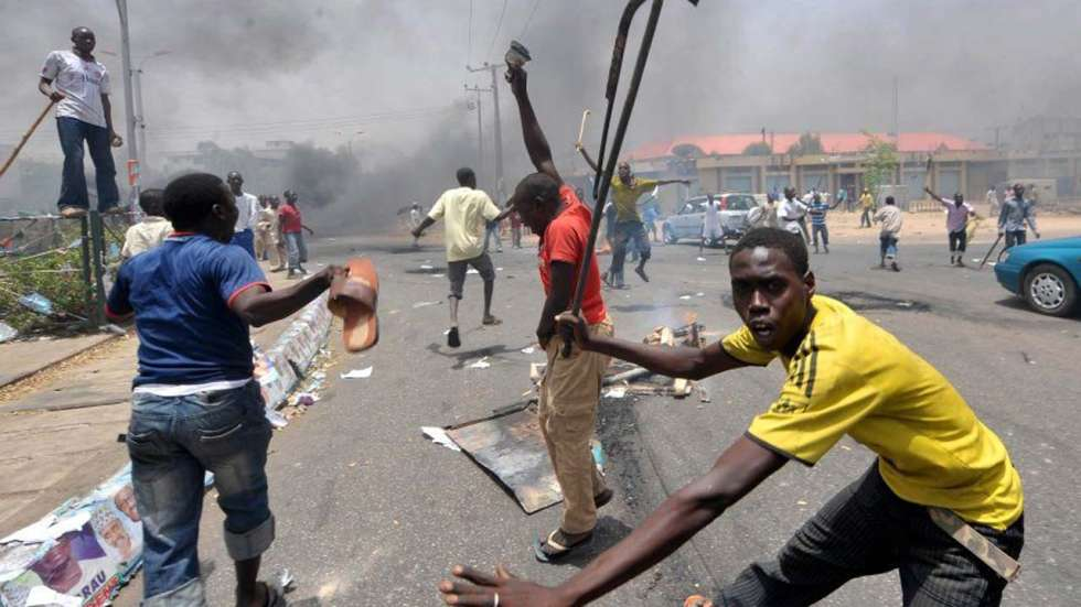 Photo of Kaduna Violence: IGP reacts to death of 55 people in the state