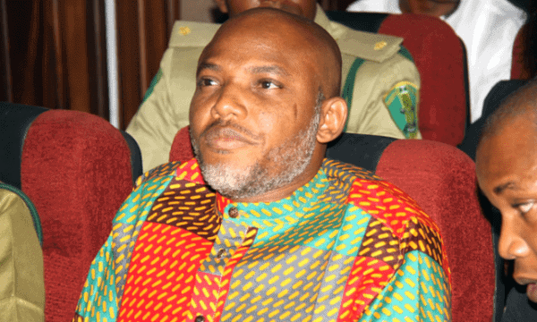 Photo of Fani-Kayode, Senator Abaribe, others to be arrested over Nnamdi Kanu's escape