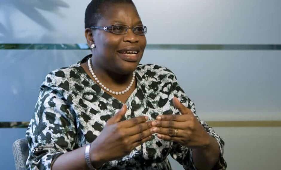 Photo of Tunde Bakare: Oby Ezekwesili to contest for president