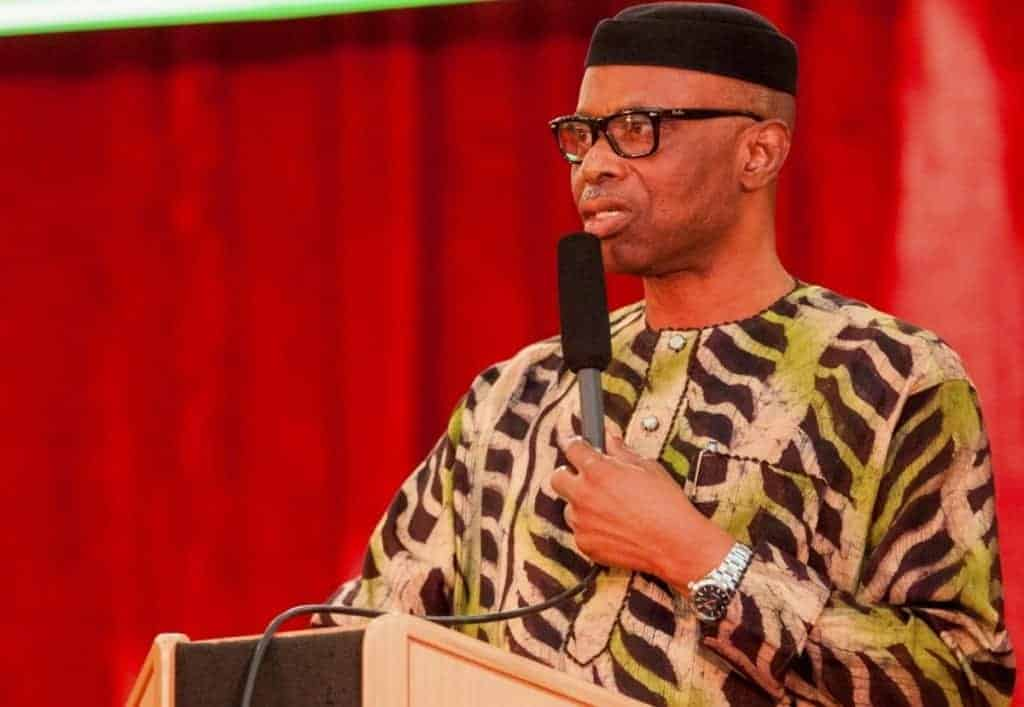 Photo of 2019 elections: Mimiko drops presidential ambition for senate seat