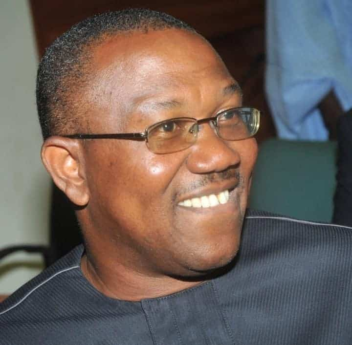Photo of Peter Obi escapes death after deadly clash between PDP and APC supporters (Photos)