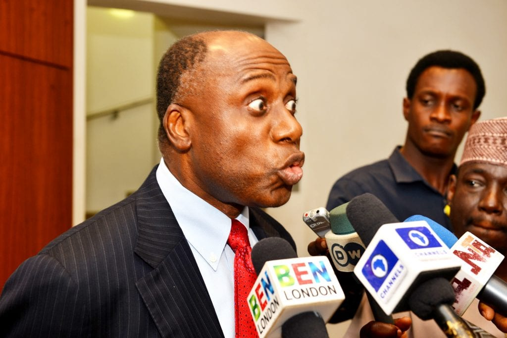 What will happen if PDP comes back to power in 2019 - Amaechi