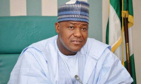 Independence Day: Nigerians have lost hope in the country - Dogara