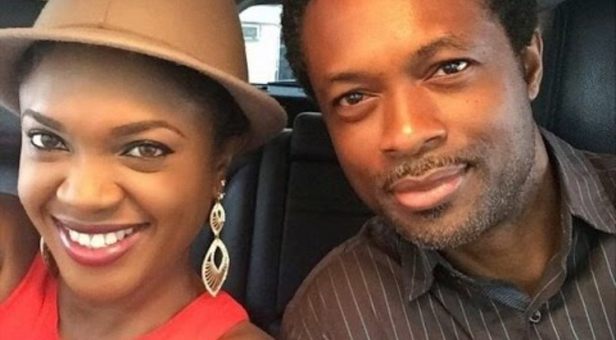 omoni oboli husband wedding anniversary
