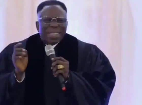 Photo of Many married women in Ghana have never reached orgasm – Pastor