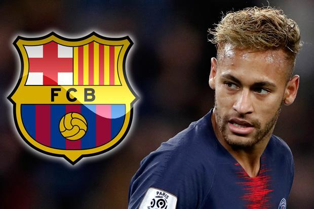 Photo of Neymar offers to return to Barcelona a year after moving to France in a £200m deal