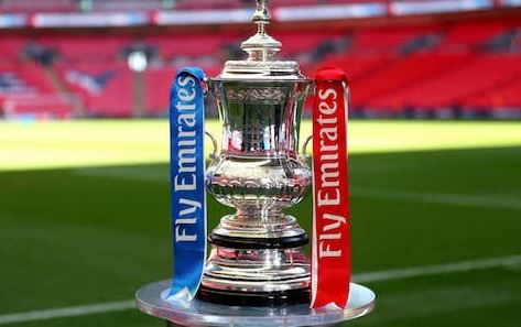 Photo of See full list of FA Cup first round draw
