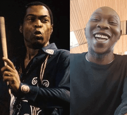 Photo of Seun Kuti criticizes all those who want to be the new Fela