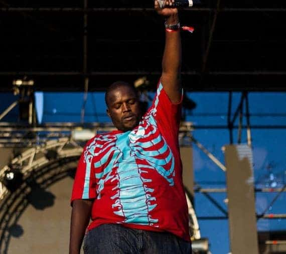 Photo of South African legendary rapper, HHP is dead