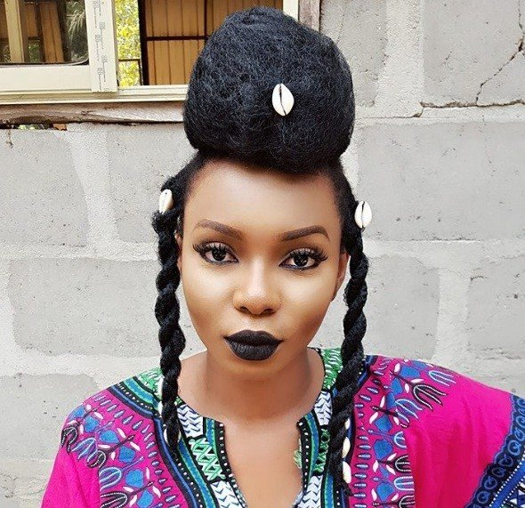 Photo of Why are our leaders so heartless? – Yemi Alade