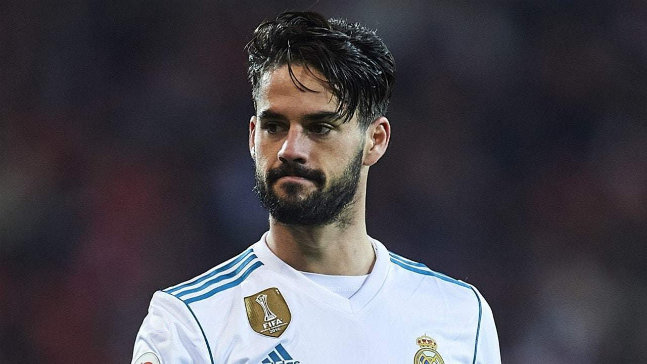 Photo of Isco opens up on missing Ronaldo at Real Madrid