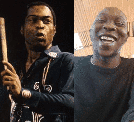 Photo of Seun Kuti recounts how Fela and his family suffered in the hands of Nigerian soldiers