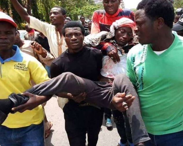 Photo of What really happened between Shiite and Nigerian Army – IMN