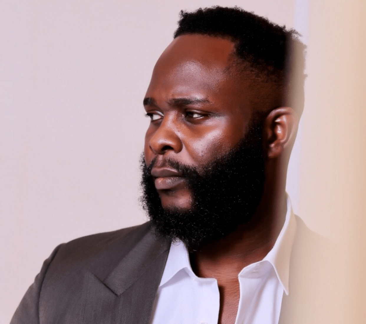 Joro Olumofin advises ladies on how to prevent ending up as a side chick