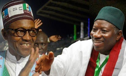 Photo of Why I would continue to hold Goodluck Jonathan in high esteem – Buhari