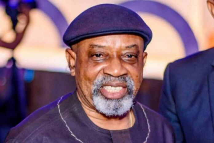 Photo of Education that can't create jobs is useless – Chris Ngige