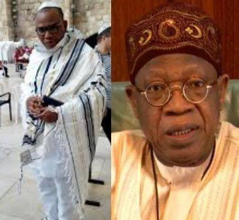 Photo of Lai Mohammed denies saying Nigeria will attack Israel if they do not repatriate Nnamdi Kanu
