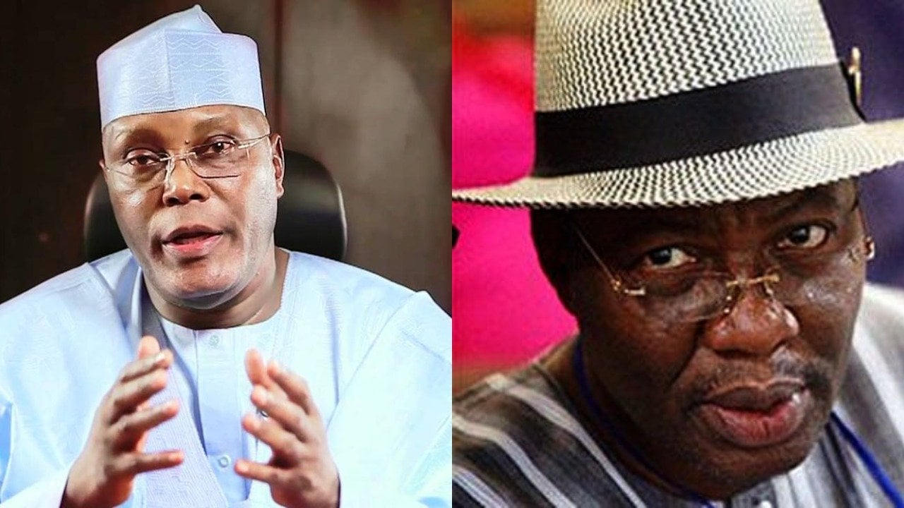 Photo of Atiku will defeat Buhari in a landslide victory in 2019 – Gbenga Daniel