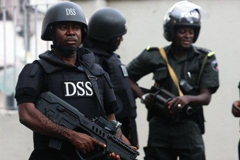 "Photo of DSS warns job seekers, says ""we are not recruiting"""