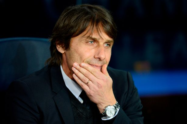 Chelsea to lose big money if Real Madrid fail to sign Antonio Conte