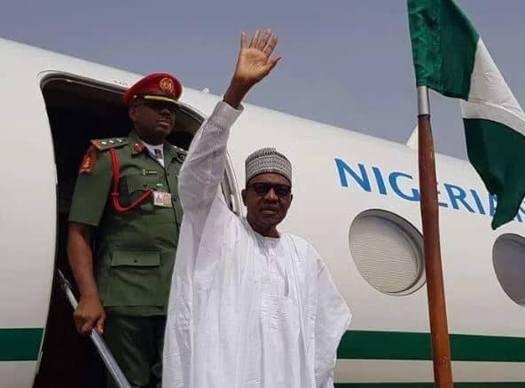 Kaduna crisis: Full text of what Buhari said during visit