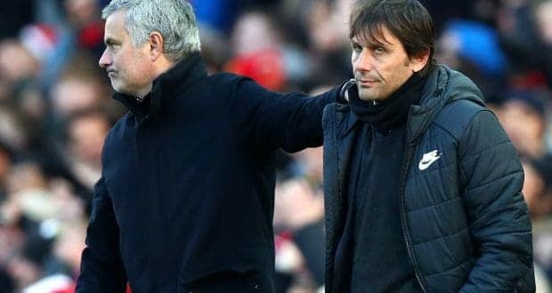 Photo of Antonio Conte to snub Real Madrid for Mourinho's job at Manchester United