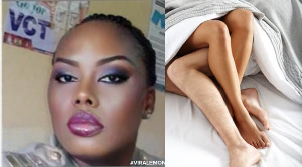 Photo of It's sin for married couples to have sex for pleasure – Nigerian lady