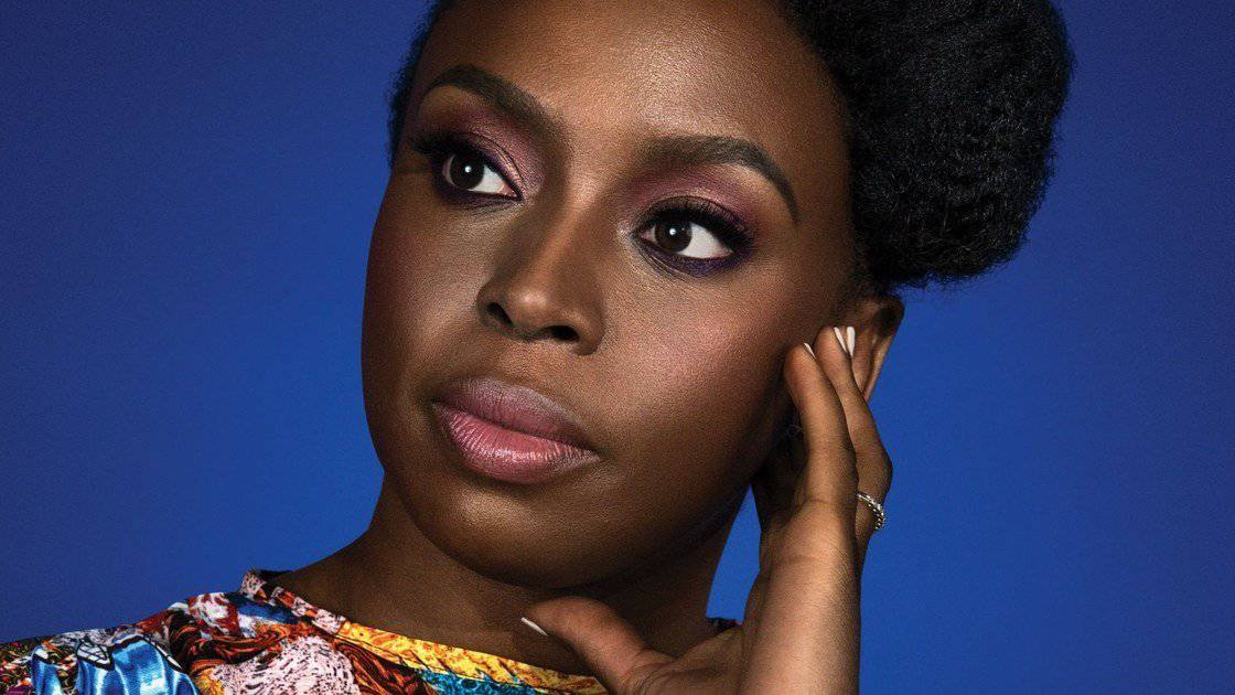 Photo of Why I'm more angrier at sexism than at racism – Chimamanda