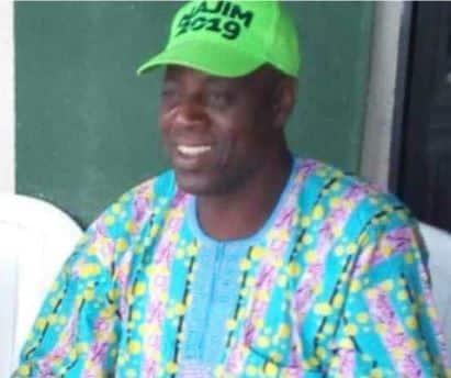 Photo of Ekiti APC Treasurer assassinated while eating dinner in his house