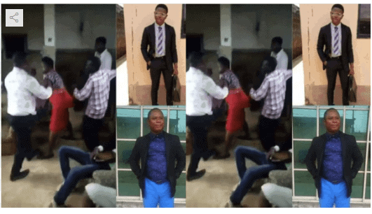 Photo of Former employee flogged for demanding his salary