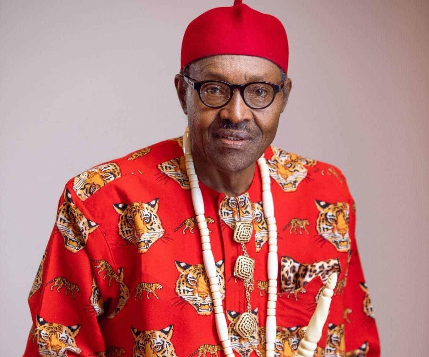 Photo of Security agencies should arrest hate speech makers – Buhari