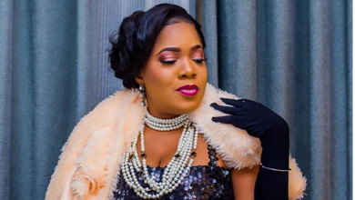 Photo of Toyin Abraham now avoids Public, Social Functions and we know why (photos)