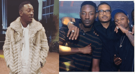 Photo of Credit card fraud: Dammy Krane talks about his prison experience