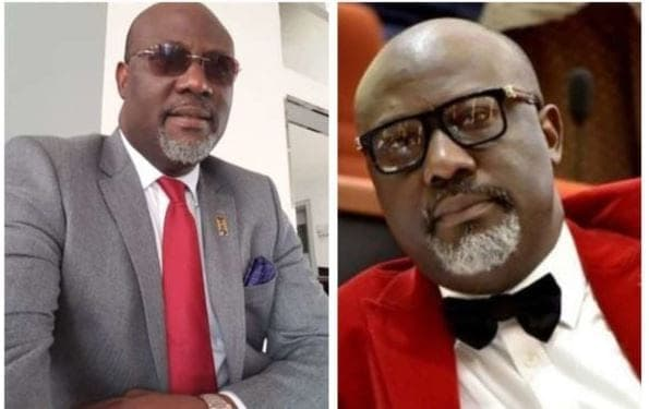 Photo of Here's why Nigerians are trolling Dino Melaye