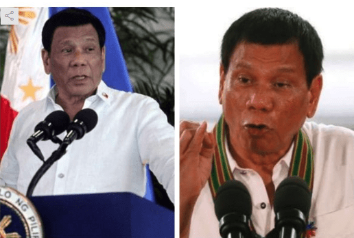 Photo of Philippines president sacks all top customs officials over drugs