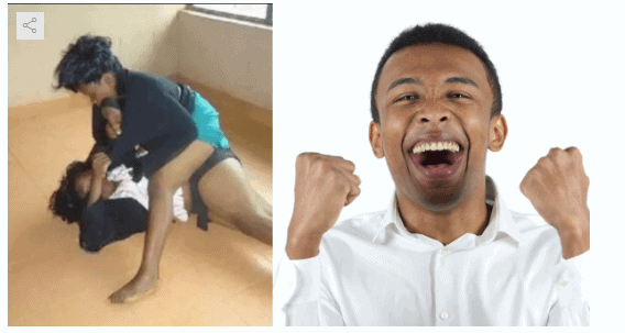 Photo of Why man whose girlfriend cheated on with a married man is excited