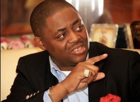Photo of 2023 Presidency: Most leaders of Southern Nigeria are cowards – Fani-Kayode