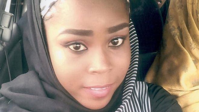 Photo of Hauwa Liman: Nigerians protest in Abuja after Boko Haram kill Red cross worker