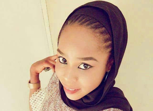 Photo of Boko Haram execute Hauwa Leman, reveals what will happen to Leah Sharibu