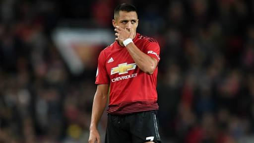Photo of EPL: Sanchez regrets joining  Manchester United