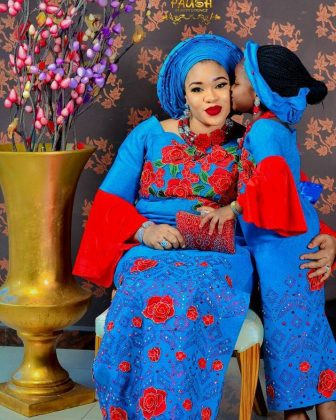 Photo of Actress Mosun Filani talks about cheating on one's spouse