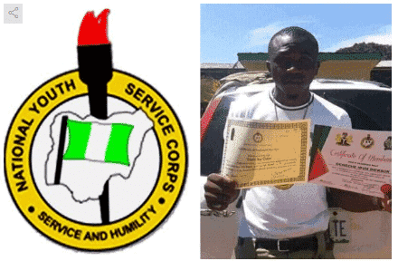 Photo of Young man who just passed out NYSC murdered in cold blood