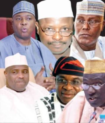Photo of PDP presidential primary election to start today (details)