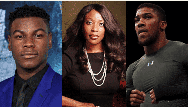 Photo of Mo Abudu, John Boyega & Anthony Joshua Make Uk 100 Black Powerlist