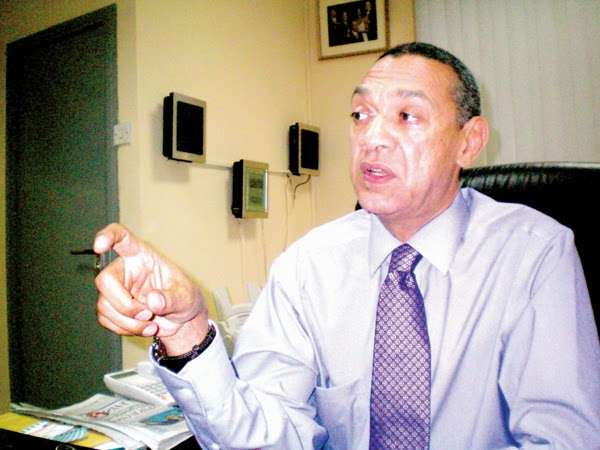 Photo of Why billionaires will soon start selling their oil companies – Ben Murray Bruce