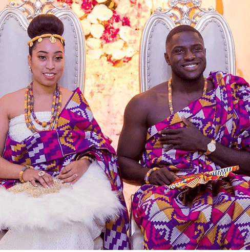 Photo of More photos from Pastor Chris Oyakhilome's daughter's traditional wedding