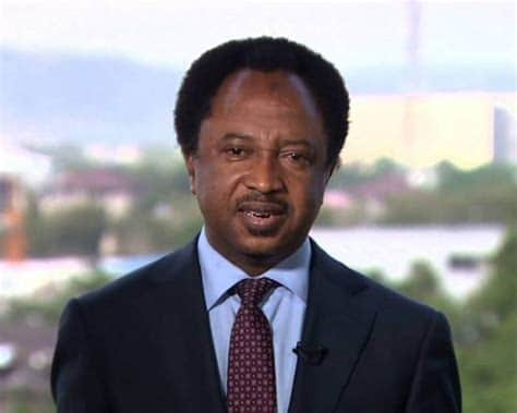 Photo of Shehu Sani reveals what would have happened if Leah Sharibu was a president's daughter