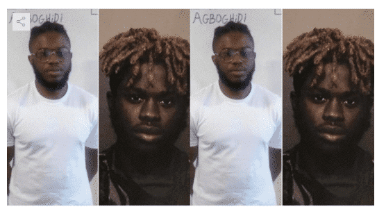 Photo of Police offer N9m for arrest of Nigerian man wanted for robbery