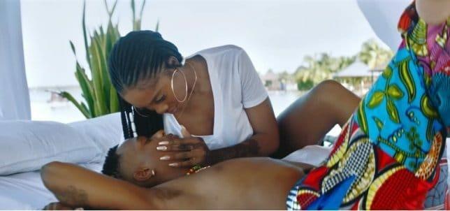 Photo of Wizkid's Fever Video breaks Nigerian YouTube record